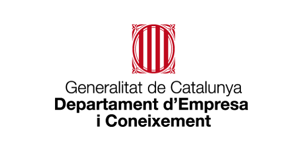 Business and Knowledge Department of the Government of Catalonia